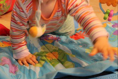 Riflessi primitivi del bambino e il loro impatto sulle funzioni motorie
